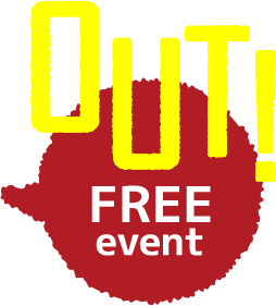 JAZZ OUT - Free Event